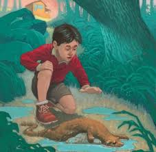 This Is The Story Of Great War That Rikki Tikki Tavi Fought Single Handed Through Bath Rooms Big Bungalow In Segowlee Cantonment