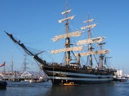 La più bella nave del mondo